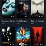 Filmes Online IPTV (Foto: Elton Daniel Oliv | ED Tuttors)